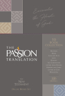 New Testament 10 Book Collection (2020 Edition): Deluxe Boxed Set (Passion Translation) Cover Image