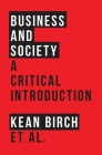 Business and Society: A Critical Introduction Cover Image