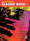 The Giant Book of Classic Rock Sheet Music: Easy Piano Cover Image