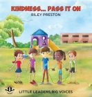 Kindness... Pass It On Cover Image
