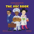 Nubian Bookstore Presents The ABC Book Cover Image
