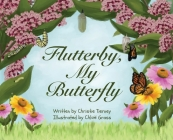 Flutterby, My Butterfly Cover Image