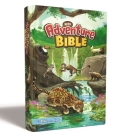 Nrsv, Adventure Bible, Hardcover, Full Color Interior, Comfort Print Cover Image