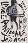 Large Animals: Stories Cover Image