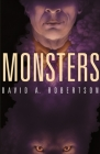 Monsters, 2 (Reckoner #2) Cover Image