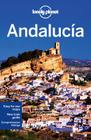 Lonely Planet Andalucia Cover Image
