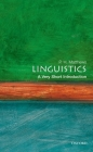 Linguistics: A Very Short Introduction (Very Short Introductions) Cover Image