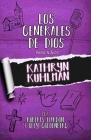 Span-God's Generals for Kids - Los Generales de Dios Para Ninos: Volume 1 - Tomo 1 - Kathryn Kuhlman Cover Image