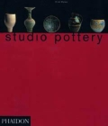 Studio Pottery Cover Image