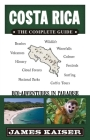 Costa Rica: The Complete Guide Cover Image