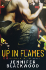 Up in Flames (Flirting with Fire #2) Cover Image