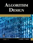Algorithm Design: A Self-Teaching Introduction Cover Image