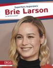 Brie Larson Cover Image