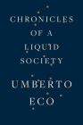 Chronicles of a Liquid Society Cover Image
