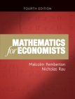 Mathematics for Economists: An Introductory Textbook (New Edition) Cover Image
