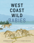 West Coast Wild Babies Cover Image