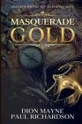 Masquerade Gold Cover Image