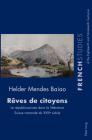 Rêves de Citoyens: Le Républicanisme Dans La Littérature Suisse Romande Du Xviiie Siècle (French Studies of the Eighteenth and Nineteenth Centuries #38) Cover Image