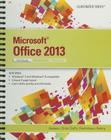 Microsoft Office 2013 Illustrated, First Course Cover Image