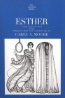 Esther (The Anchor Yale Bible Commentaries) Cover Image