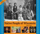 Native People of Wisconsin, Revised Edition (New Badger History) Cover Image
