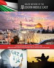 The Palestinians (Major Nations of the Modern Middle East #13) Cover Image