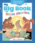 My Big Book of Bible Stories: Rhyming Bible Fun for Kids Cover Image
