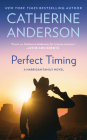 Perfect Timing (Harrigan Family #4) Cover Image