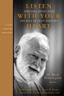 Listen With Your Heart: Spiritual Living with the Rule of St. Benedict (Voices from the Monastery) Cover Image