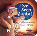 I've Seen Santa! Cover Image