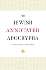 The Jewish Annotated Apocrypha Cover Image