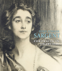 John Singer Sargent: Portraits in Charcoal Cover Image