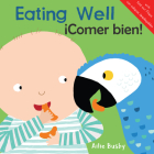 Eating Well!/¡Comer Bien! Cover Image