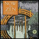 Now and Zen 2019 Wall Calendar: Contemporary Japanese Prints by Ray Morimura Cover Image