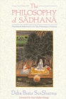 The Philosophy of Sadhana Cover Image