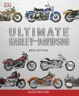 Ultimate Harley Davidson Cover Image