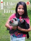 I Like the Farm (I Like to Read) Cover Image