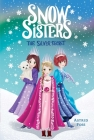 The Silver Secret (Snow Sisters #1) Cover Image