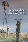 A High Plains Year in Haiku Cover Image