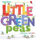 Little Green Peas (The Peas Series) Cover Image