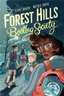 Forest Hills Bootleg Society Cover Image