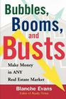 Bubbles, Booms, and Busts Cover Image