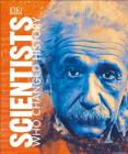 Scientists Who Changed History (Great Lives) Cover Image