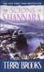 The Scions of Shannara (Heritage of Shannara (Prebound) #1) Cover Image
