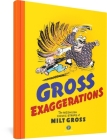 Gross Exaggerations: The Meshuga Comic Strips of Milt Gross Cover Image