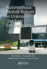 Autonomous Mobile Robots in Unknown Outdoor Environments Cover Image
