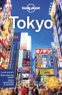 Lonely Planet Tokyo (City Guide) Cover Image