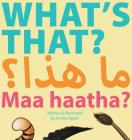 What's That? Maa Haatha? Cover Image