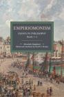 Empiriomonism: Essays in Philosophy, Books 1-3 (Historical Materialism) Cover Image