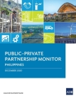 Publicðprivate Partnership Monitor: Philippines Cover Image